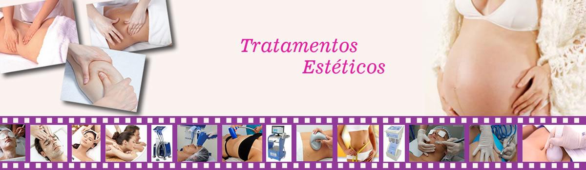 banner 2 - Tratamentos estéticos